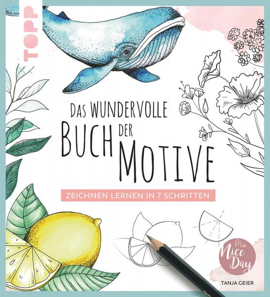 frechverlag Das wundervolle Buch der Motive