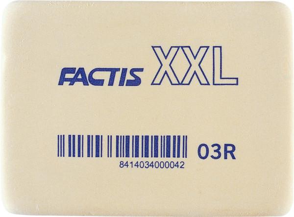 Factis Riesenradierer