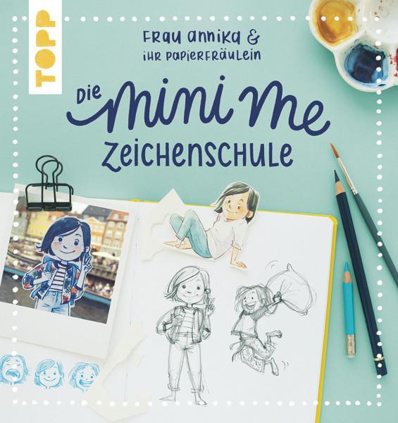frechverlag Die mini me Zeichenschule