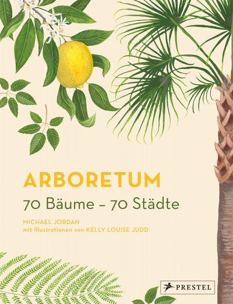 Prestel Verlag Arboretum