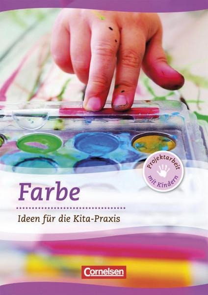 Cornelsen Verlag Farbe