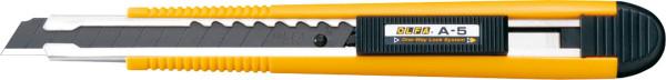 Olfa A-5 Abbrechmesser