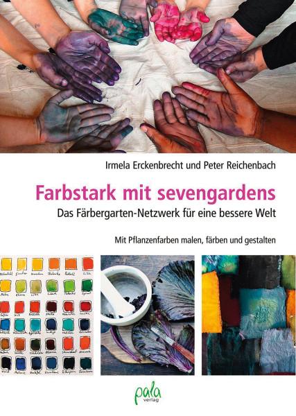 palaverlag Farbstark mit sevengardens