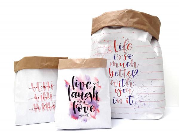 Papicolor Paperbag
