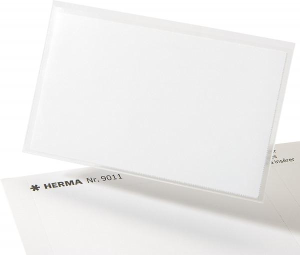 Herma Namens-Einsteckschild
