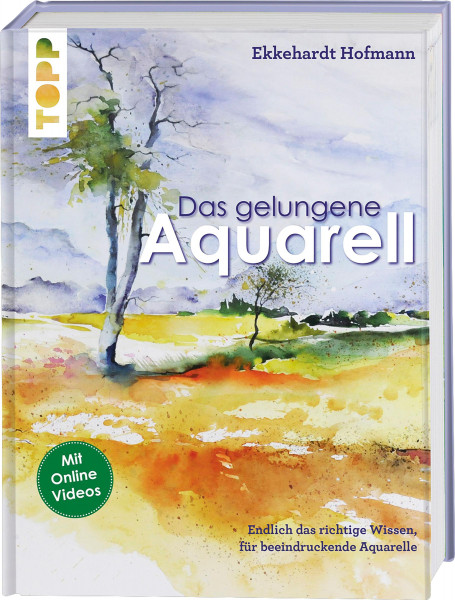 frechverlag Das gelungene Aquarell