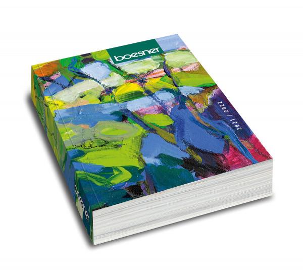 boesner Katalog AT (jährlich aktualisieren!!!)