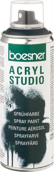 boesner Acryl Studio Sprühfarbe