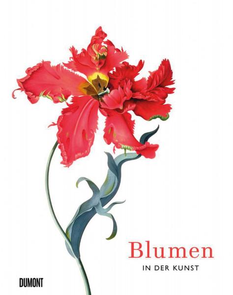 Blumen in der Kunst (Angus Hyland, Kendra Wilson) | Dumont Buchvlg.