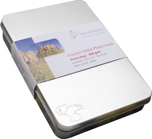 Hahnemühle Photo Rag®-Fotokarte