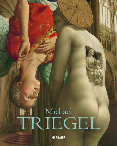 Hirmer Verlag Michael Triegel