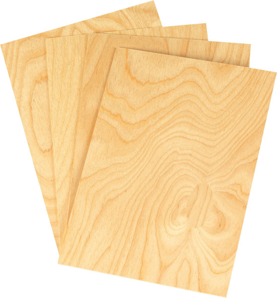 Pebaro Birkensperrholzplatte