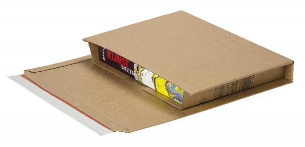 Ars Nova Versandverpackung