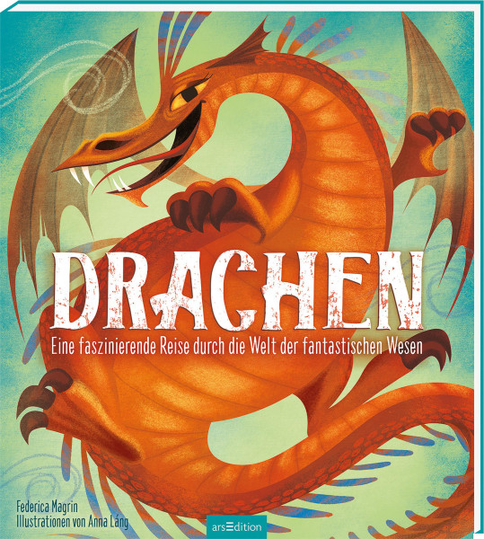 Ars Edition Drachen