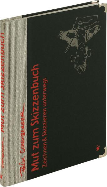 Verlag Hermann Schmidt Mut zum Skizzenbuch