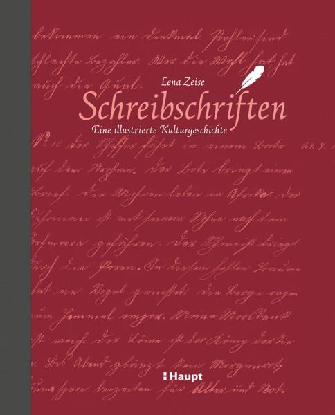 Haupt Verlag Schreibschriften