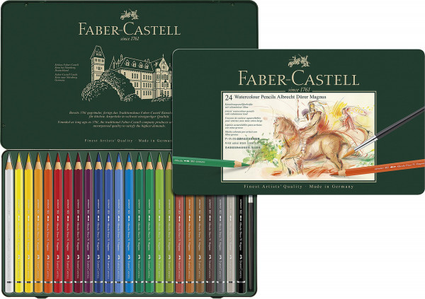 Faber-Castell Albrecht Dürer Magnus-Set