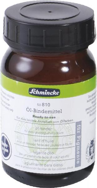 Schmincke Öl-Bindemittel Ready-to-use