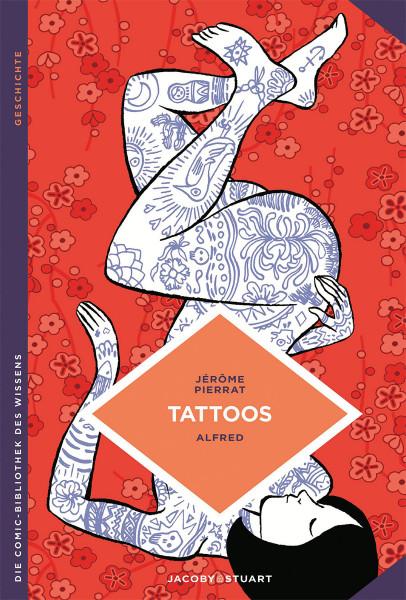 Jacoby & Stuart Tattoos