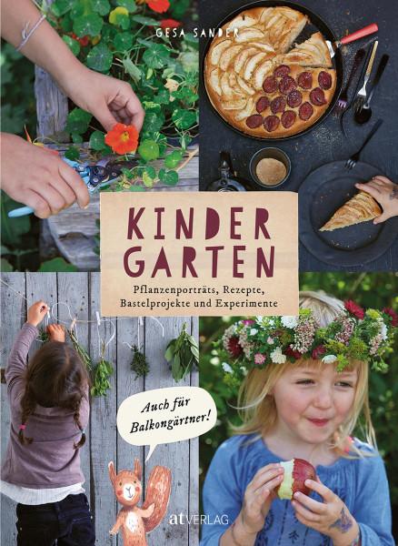 AT Verlag KinderGarten