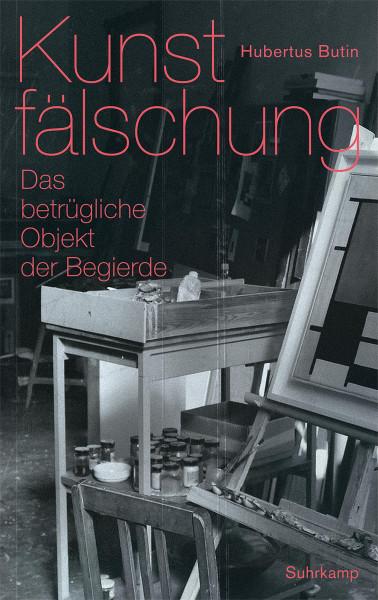 Suhrkamp Verlag Kunstfälschung