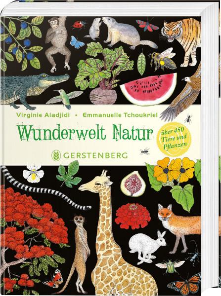 Gerstenberg Verlag Wunderwelt Natur