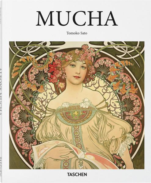 Mucha (Tomoko Sato) | Taschen Vlg.