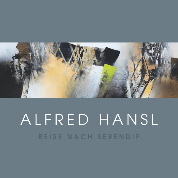 Alfred Hansl Reise nach Serendip