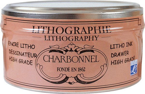 Charbonnel High Grade Lithotusche