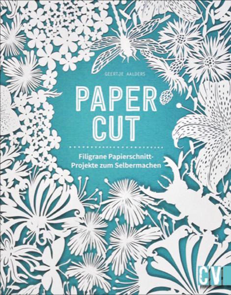 Papercut (Geertje Aalders) | Christophorus Vlg.