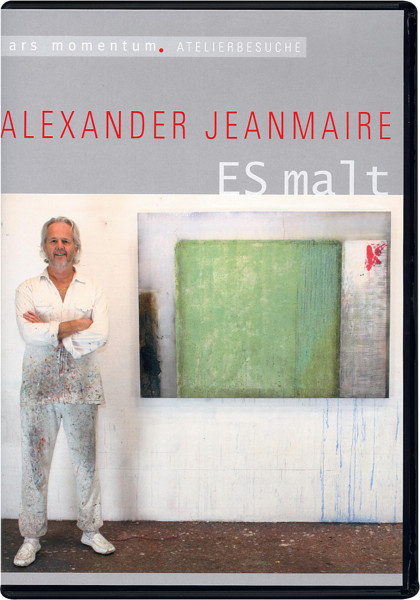 Ars Momentum Kunstverlag Alexander Jeanmaire – ES malt