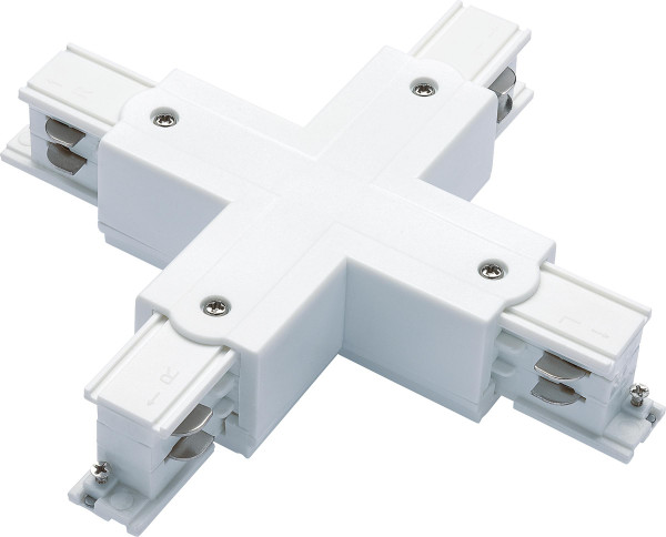 Kreuzverbinder | Artelumina 3-Phasen-Stromschiene
