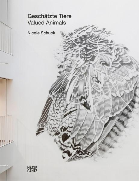 Hatje Cantz Verlag Geschätzte Tiere / Valued Animals
