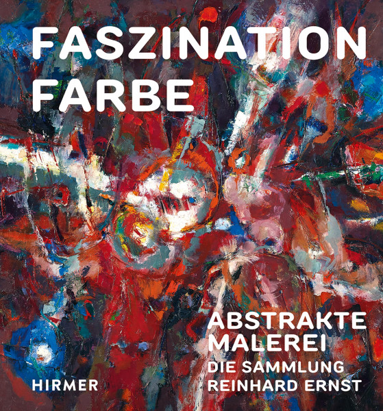 Hirmer Verlag Faszination Farbe