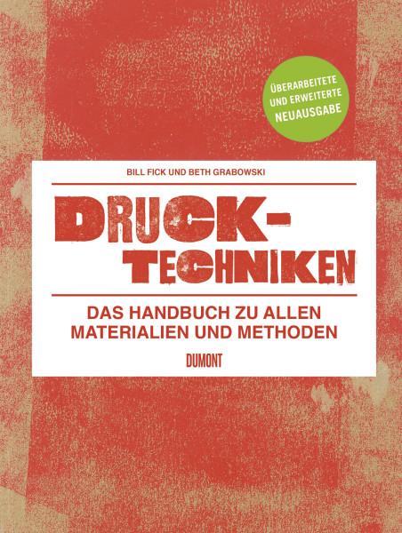 DuMont Buchverlag Drucktechniken