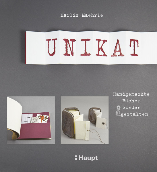 Unikat (Marlis Maehrle) | Haupt Vlg.