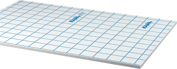 Kapa Fix Leichtstoffplatte