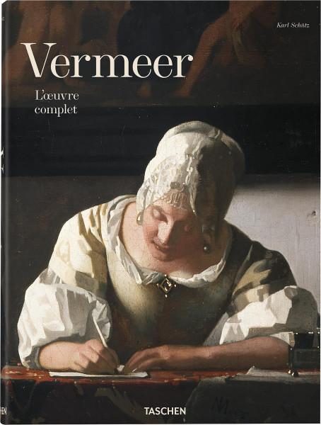 Taschen Verlag Vermeer