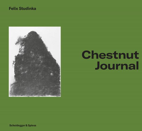 Felix Studinka. Chestnut Journal. Zeichnungen