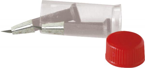 Fiskars Klinge   Finger-Drehbastelmesser