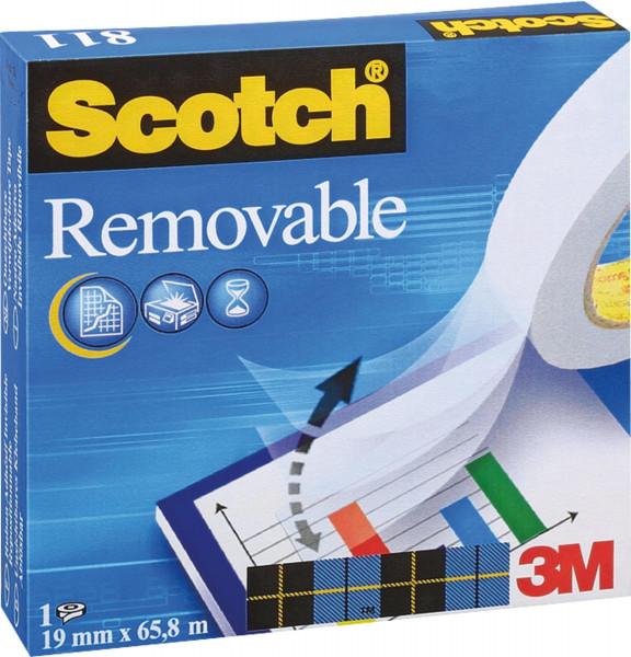 3M Scotch® Removable Klebeband