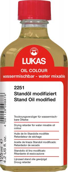 Lukas – Berlin Standöl modifiziert