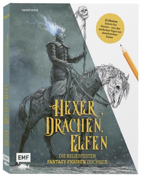 Edition Michael Fischer Hexer, Drachen, Elfen