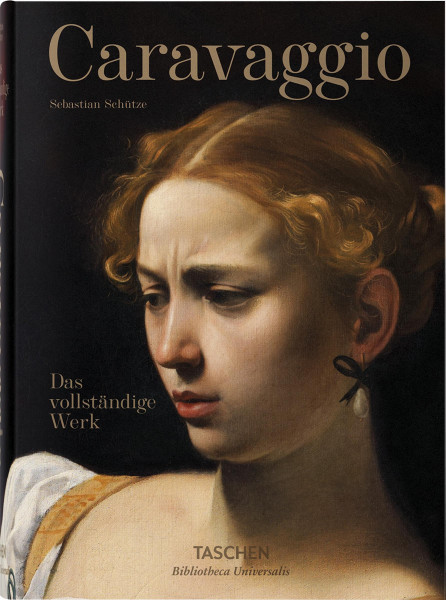 Taschen Verlag Caravaggio