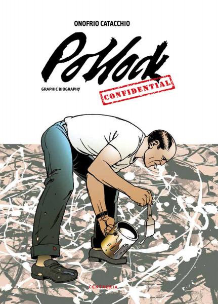 Midas Verlag Jackson Pollock – Streng vertraulich!