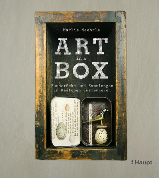 Haupt Verlag Art in a Box