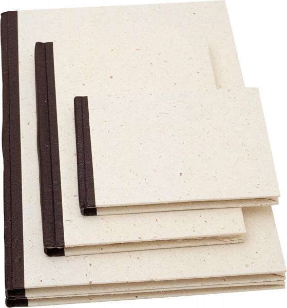 Moulin Zeichenbuch mit Büttenpapier, ca. 90 g/m²