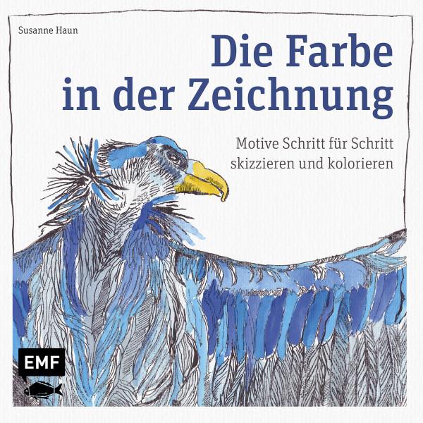 Edition Michael Fischer Die Farbe in der Zeichnung