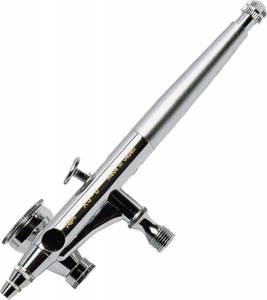 Rich Spritzpistole AS2