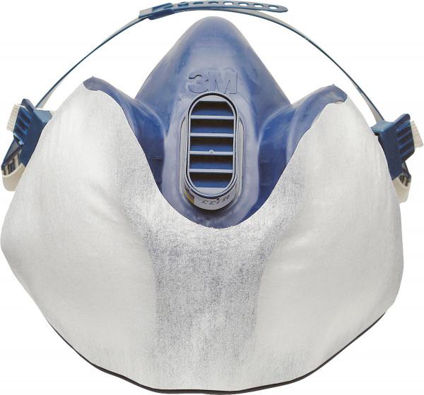 3M Schutzvlies/Farbspritzvorfilter   4255 Atemschutzmaske